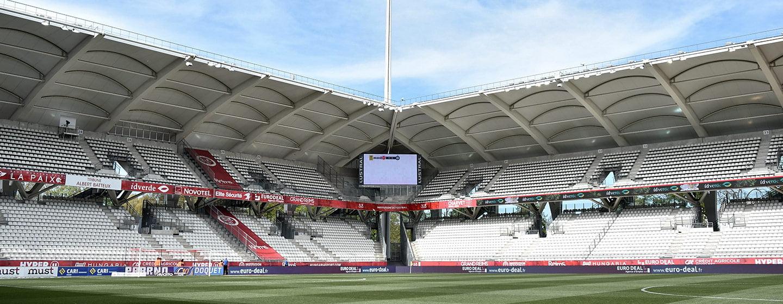 La Fiche Club De Stade De Reims General Ligue 1 Uber Eats